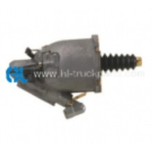 Renault Truck Clutch Booster