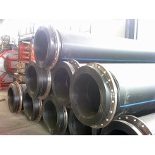 HDPE Pipe Insulation