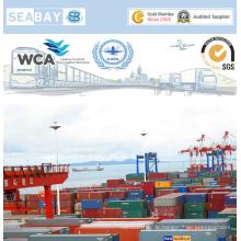 Beste zuverlässige Seefracht von China nach Callao Peru