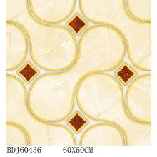 Fábrica de azulejos negros de la alfombra (BDJ60436)