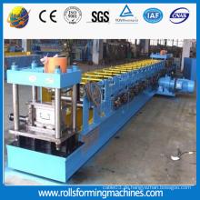 ZT-20-100 Stahl Türrahmen Roll Formmaschine