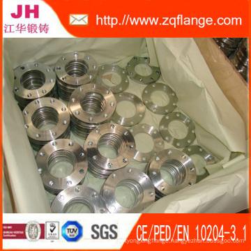 En1092-2 Dn100 Plate Steel Fl