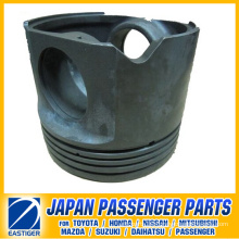 Hino E13c Cast Iron Diesel Engine Parts Piston