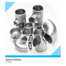 ANSI ASTM Seamless Butt Weld Stainless Steel Fittings
