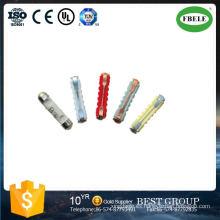 Fusibles automáticos de Europa del Este, Minifusible micro, Portafusibles, Portafusibles pequeño, Portafusibles automático
