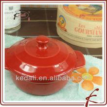 glaze bowl