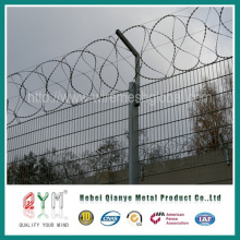 Border Security Fence/ Security Barbed Wire