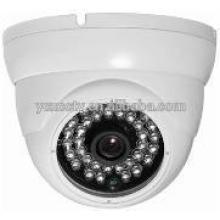 Support de caméra IP de surveillance 1.0MP TT, Paypal, Western Union et LC