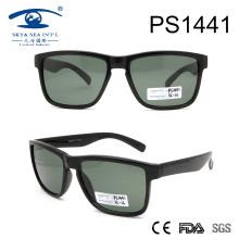 Nuevas gafas de sol calientes de la señora Fashion PC de la mujer de la venta (PS1441)
