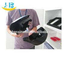 Fabricante de moldes de plástico profesional personalizado