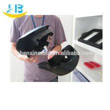 Professional custom plastic mold maker