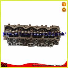 Wl Cilindro de culata completo Amc908745 para Mazda B2500 2.5D