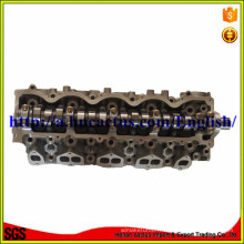 Wl Complete Cylinder Head Amc908745 pour Mazda B2500 2.5D