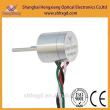 Codificador de certificado CE pequeno série cnc S12 de 5 eixos