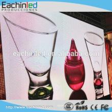 2014 führte neues Design transparente geführte rgb Glasfensteranzeige 2014 neues Design transparente geführte rgb Glasfensteranzeige
