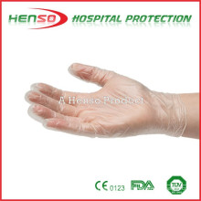 Henso Vinyl Handschuhe für Lebensmittelindustrie