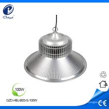 LED industrial lighting 100W led highbay light