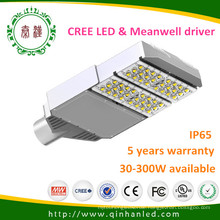 IP65 50W LED Outdoor Street Light with 7 Years Warranty