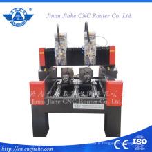 CNC de gravure 3d bas prix granit Cnc Router Jinan fournisseur haute qualité gravure Pierre routeur Cnc Machine petit