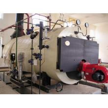 Caldeira a vapor de alta eficiência energética