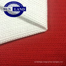 polyester knitted anti-static supplier mesh fabric for insoles