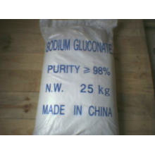 Sodium Gluconate Powder Industrial Grade/ Feed Grade