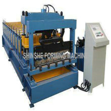 Metal Color Steel Roofing Form Machine