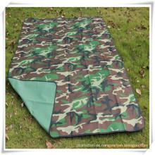 Im Freien kampierende wasserdichte Feuchtigkeitsbeständige Picknick-Matte für Förderung