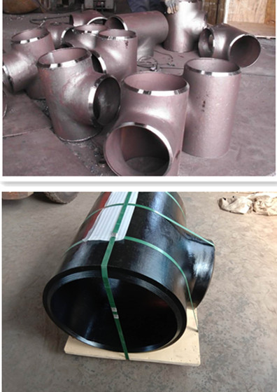 Alloy Fitting