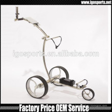 24v remote golf trolley