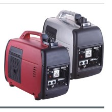 650W Portable Silent Gasoline Generator