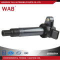 Factory price 12v oem 90919-02234 90080-19016 ignition coil car parts
