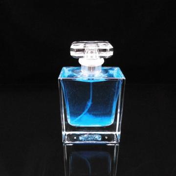 100ml 1OZ Thick Refillable Spray Perfume Bottle