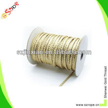 braided nylon cord 3mm