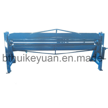 High Quality Steel Manual Bending Machine