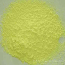 Lieferant Herstellung Chemische Zusatzstoffe VULCANISING AGENT CAS NO.9035-99-8 (S) n INSOLUBLE SULFUR