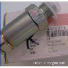 4899831 Cummins Common Rail Pressure Control Valve