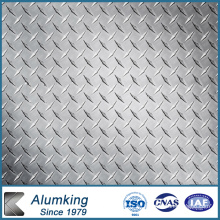 Diamond Checkered Aluminium / Aluminiumblech / Platte / Platte 3003/3105