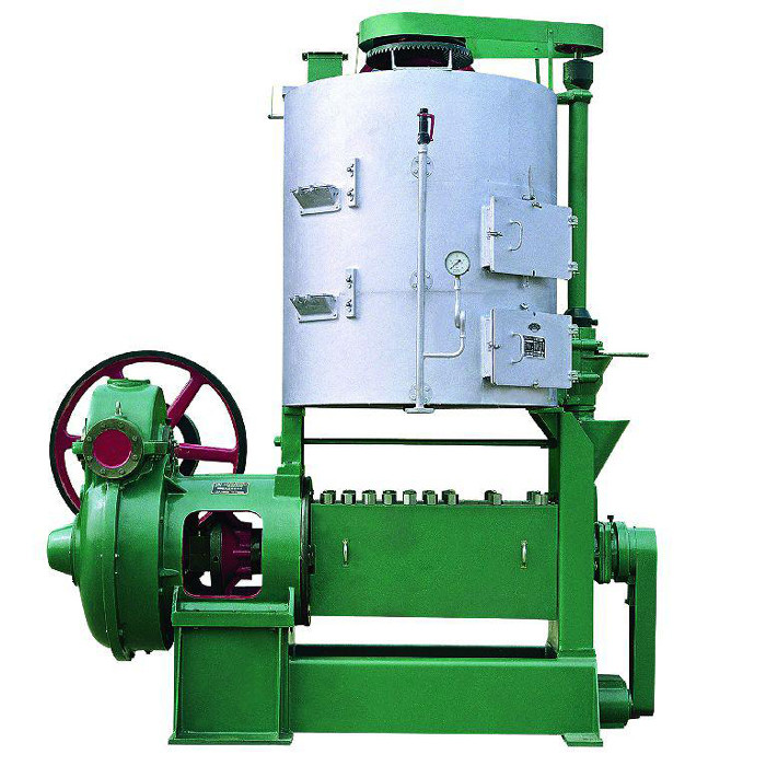 Proveedores de Oil Expeller Machine