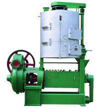 Peanut seed oil pressing machine