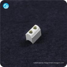 refractory steatite insulators ceramic band heater porous ceramic stick