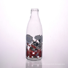 Decal Printing Milk Bottle Factories