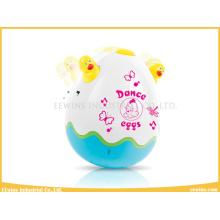 Baby Toys Music Tumbler Toys