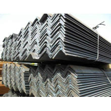 ASTM Barra de acero de ángulo igual
