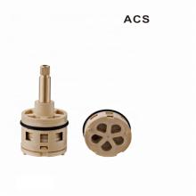 Supplier ACS  Certification  37mm accessories shower mixer tap  faucet cartridge
