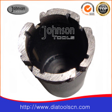 Od30mm Diamond Core Bits para Piedra