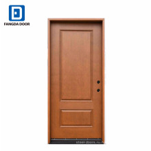 Фанда продвинутая текстура дерева фрп ламинированные двери
