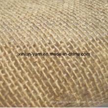 Tela de la lona de algodón de la materia textil para las cubiertas de la tienda / del camión / caso / bolso