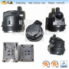 plastic quick coupling and joint injection mold