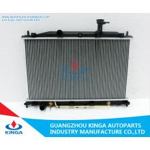 Autokühler für Akzent 07-10 mit OEM Nr. 25310-1e000